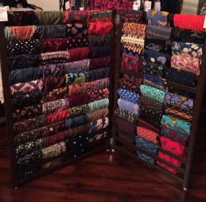 محل فروش پارچه روسری
